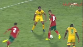المغرب 6 . 0 مالي 01.09.2017 اهداف كاملة HD