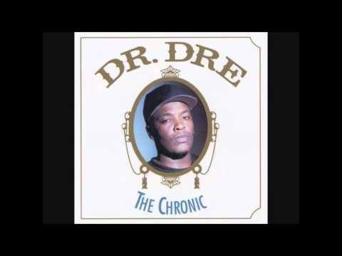 Dr Dre  Nuthin But A G Thang HQ