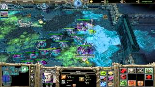 Прохождение Warcraft 3: The Frozen Throne - Забытые #23