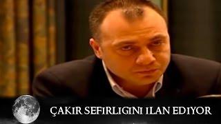 Çakır, İstanbul'un Kabadayılarına Sefirliğini İlan Ediyor - Kurtlar Vadisi 37.Bölüm