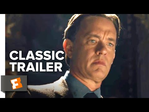 Angels & Demons (2009) Trailer #2 | Movieclips Classic Trailers
