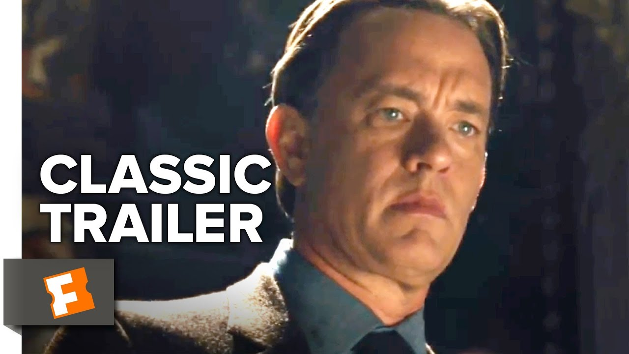 Download Angels & Demons (2009) Trailer #2 | Movieclips Classic Trailers