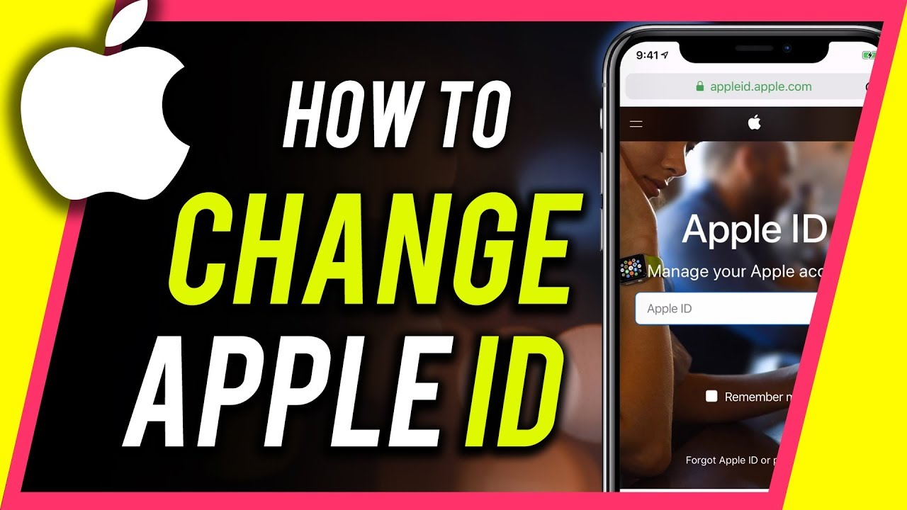 How To Get Someone Else S Apple Id Off My Iphone