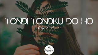 Tondi Tondiku Do Ho - Style Voice [Lirik Video]