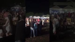 Policial atira em show de Gusttavo Lima em Rondonópolis-MT
