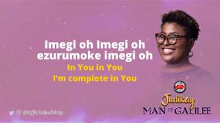 Judikay - Imegi (Audio + Lyrics)