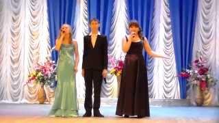 Забродская СШ,Песня