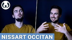 Gabrièu speaking Nissart Occitan | Romance languages | Wikitongues