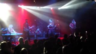 """Crippled Black Phoenix """"444"""" live at Progresja, Warsaw, 9th May 2011"""