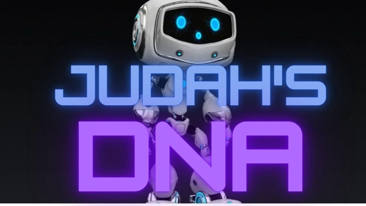 100 PROOF - JUDAH'S DNA