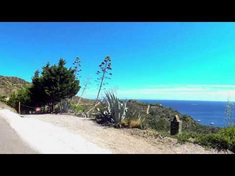 From Cadaques to Cap De Creus in 5 Minutes