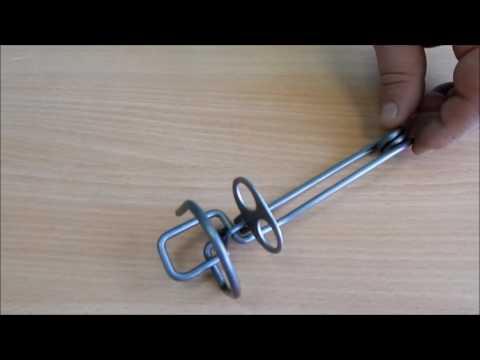 Как сделать ловушку для крота своими руками видео