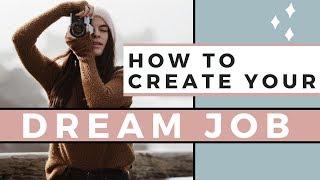 So Erstellen Sie Ihr Traum-Job & Finden Sie Ihre Leidenschaft