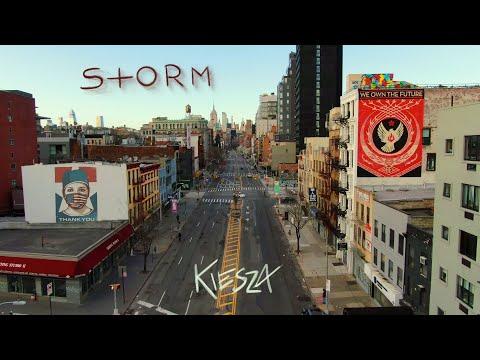 Kiesza – Storm