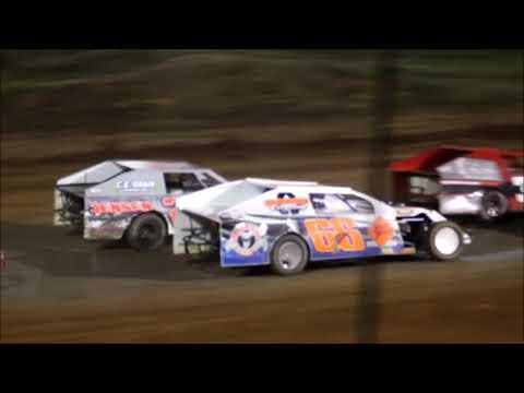 Springfield Raceway 10 20 18 Jace Gay