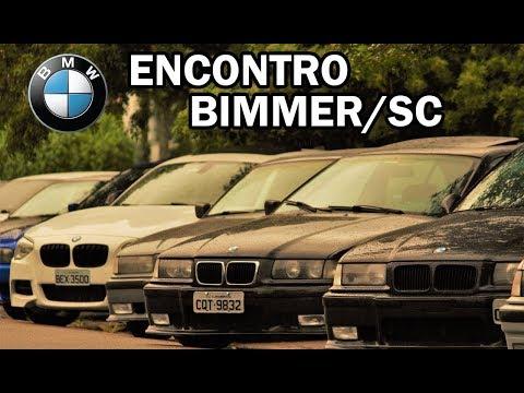 ENCONTRO BIMMER/SC EM FLORIPA + BUSCANDO UM 20V