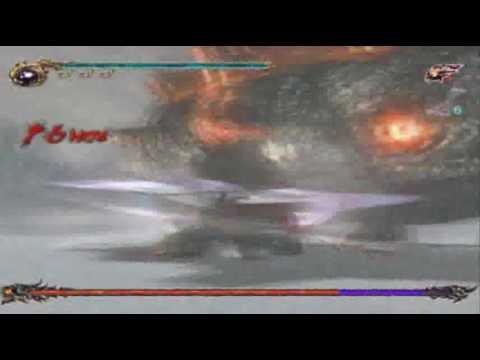 Ninja Gaiden 2 Chapter 7 Genshin And Armadillo Bosses
