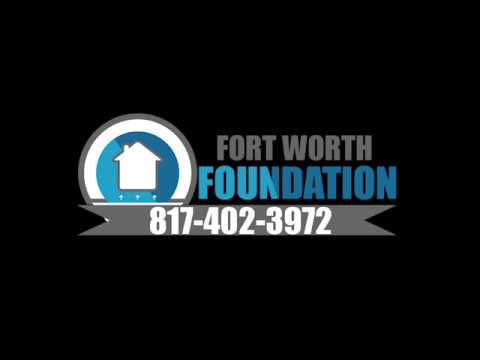 Fort Worth Foundation Repair