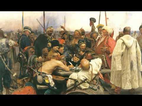 Part 1  НАЙКРАЩІ УКРАЇНСЬКІ НАРОДНІ ПІСНІ   THE BEST OF UKRAINIAN FOLK SONGS