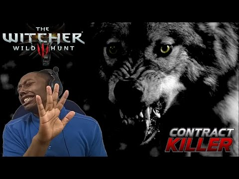 The Witcher 3: Wild Hunt - The Lycanthrope Contract