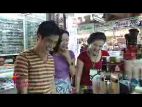Gặp gỡ diễn viên Quang Thảo (tt) - Tận Hưởng Cuộc Sống [SCTV7 -- 24.11.2013]