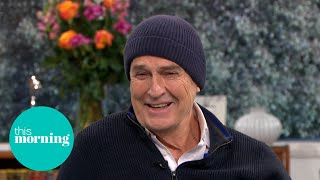 Rupert Everett On Being Expelled From Drama School & Standing Up Joan Collins | This Morning