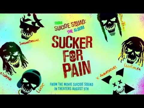 Sucker for Pain - LOGIC'S VERSE