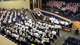 Pennsbury School District Middle and High School Choirs 2014