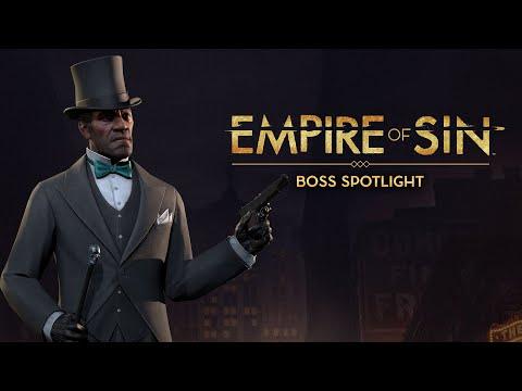 Empire of Sin | Daniel McKee Jackson | Boss Spotlight