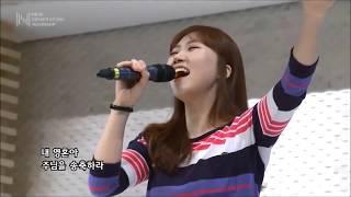 Con Sẽ Hát  (Nhạc Thánh Hàn Quốc)