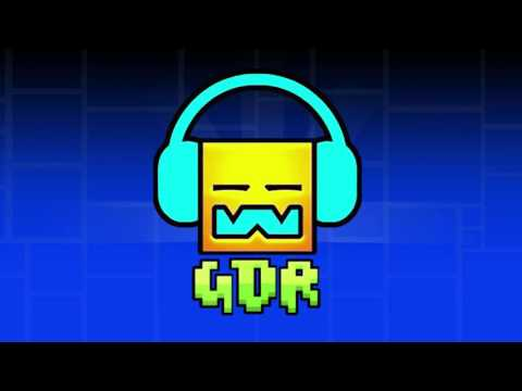 Waterflame - Space Pirates [ Geometry Dash World OST ]