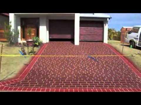 Concrete Contractors Cashmere Creative Concrete Cleaning & Resealing Services QLD