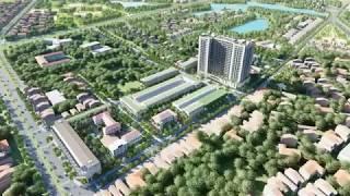 Chung cư La Fortuna Vĩnh Yên -0989657091 (video 4k)