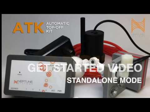 ATK – Automatic Top-off Kit – Neptune Systems