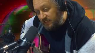 Fyrstikken singing stories from Shitcoinland