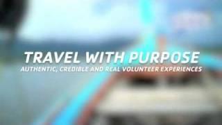 STA Travel Volunteer Experiences