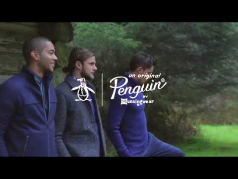 Original Penguin Fall/Winter 15