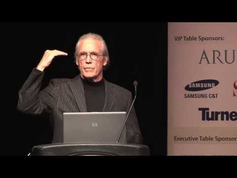 "CTBUH 9th Annual Awards - William Pedersen, ""From New York to Shanghai: A Lifetime of Tall"""