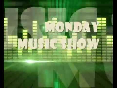 Monday Music Show / Electronic Sounds Radio