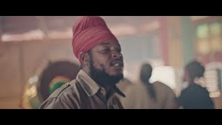 Pressure Busspipe - King Selassie First - Official Music Video