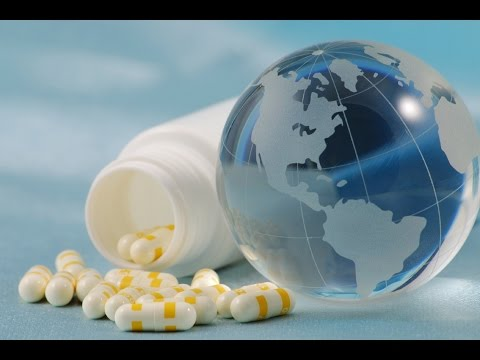 Global Pharmaceuticals Wholesale and Distribution Market 2015-2019