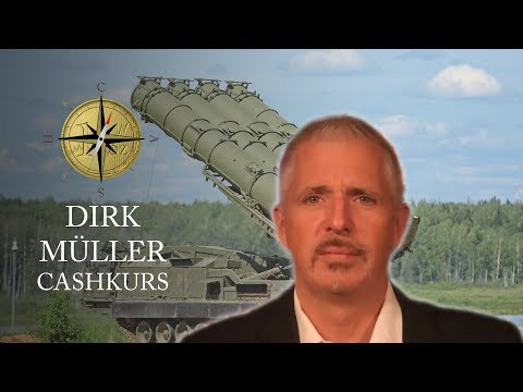 Dirk Müller - Zynisch: Abwehrwaffen als