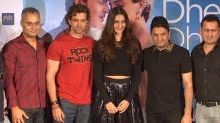 Uncut Full Event | Hrithik Roshan | Sonam Kapoor | Dheere Dheere | Song Launch