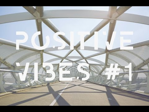 POSITIVE VIBES #1 in ROTTERDAM // 120 FPS on the GoPro Hero 5 BLACK