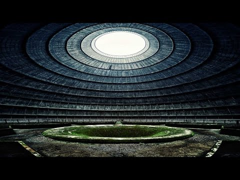 ABANDONED MASSIVE NUCLEAR POWER PLANT - TOP SECRET FINDINGS