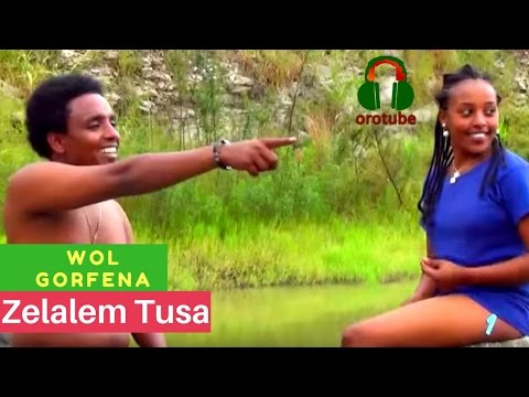 Zelalem Tusa Wol Gorfena - New Ethiopian Music 2017 Official Video