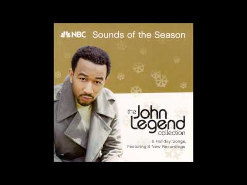 John Legend - Winter Wonderland
