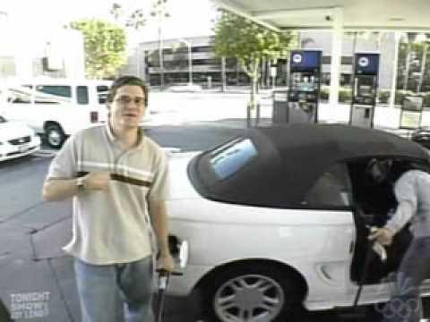 Gas Pump News