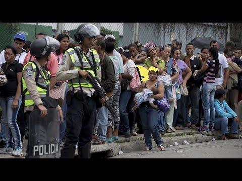 Venezuela: A Socialist Basketcase