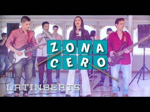 ZONA CERO - No es lo mismo ( LatinBeats Oficial )